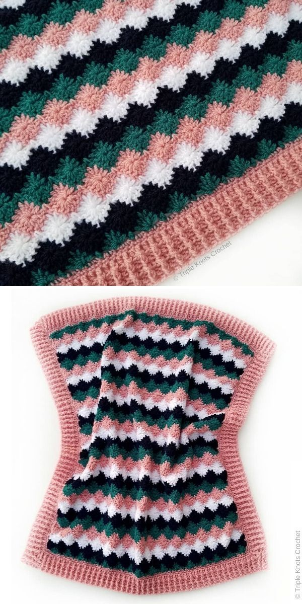 Fantastic Harlequin Stitch Ideas in 2020 (With images ...