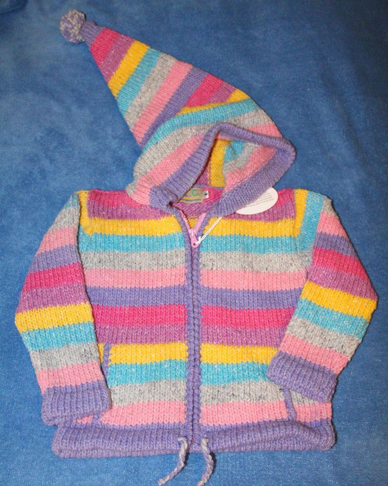 f16e98971277 Ecuadorian Clothing Company Hooded Sweater