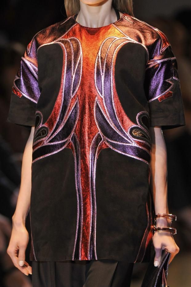Gucci Details S/S '14