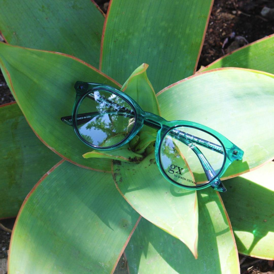 GX by GWEN STEFANI GX045 Glasses | GX by GWEN STEFANI