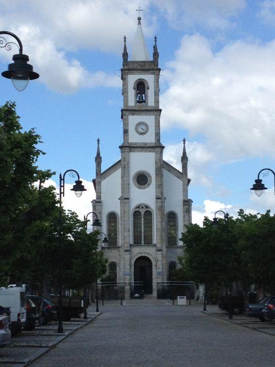 Vila Nova de Tazem