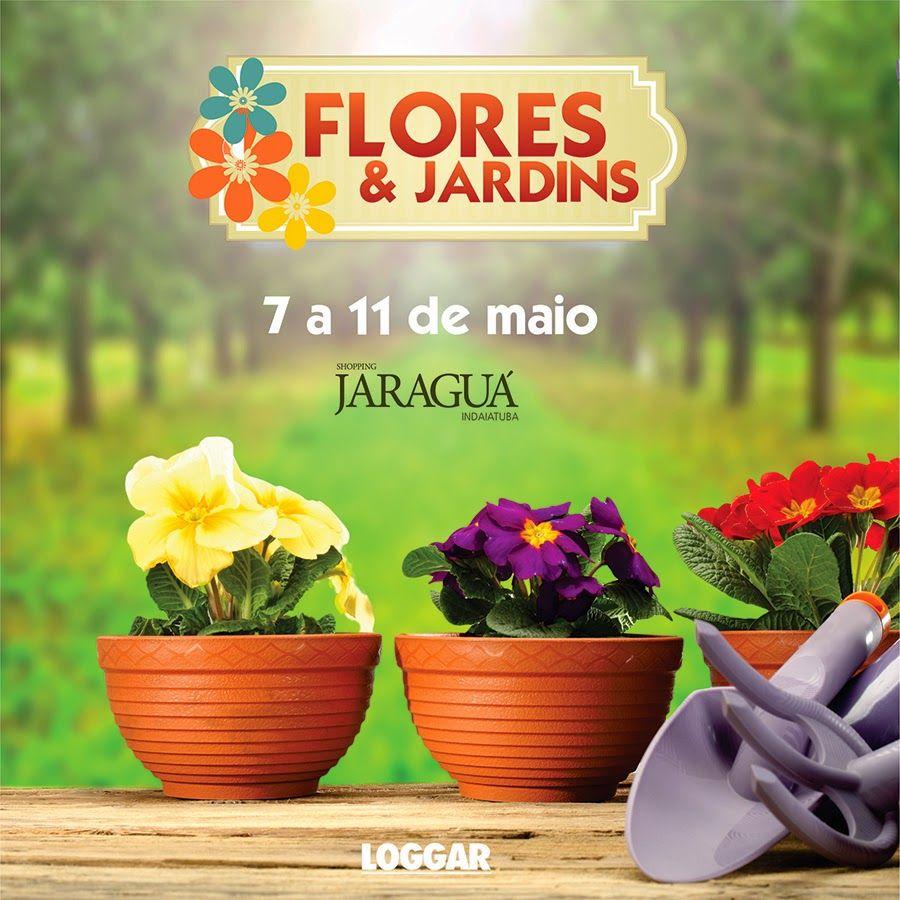 """SOCIAIS CULTURAIS E ETC.  BOANERGES GONÇALVES: Feira """"Flores e Jardins"""" apresenta variedades do p..."""
