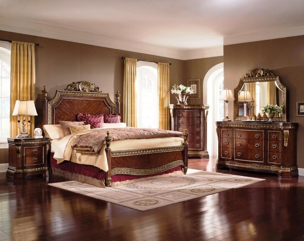 Victorian style bedroom furniture - Victorian Style Bedroom Furniture Sets Interior Bedroom Design Furniture