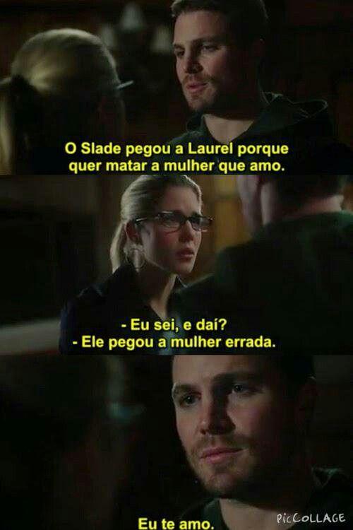 Pin De Emily Angel Em Love Arrow Arrow Oliver E Arrow Cw