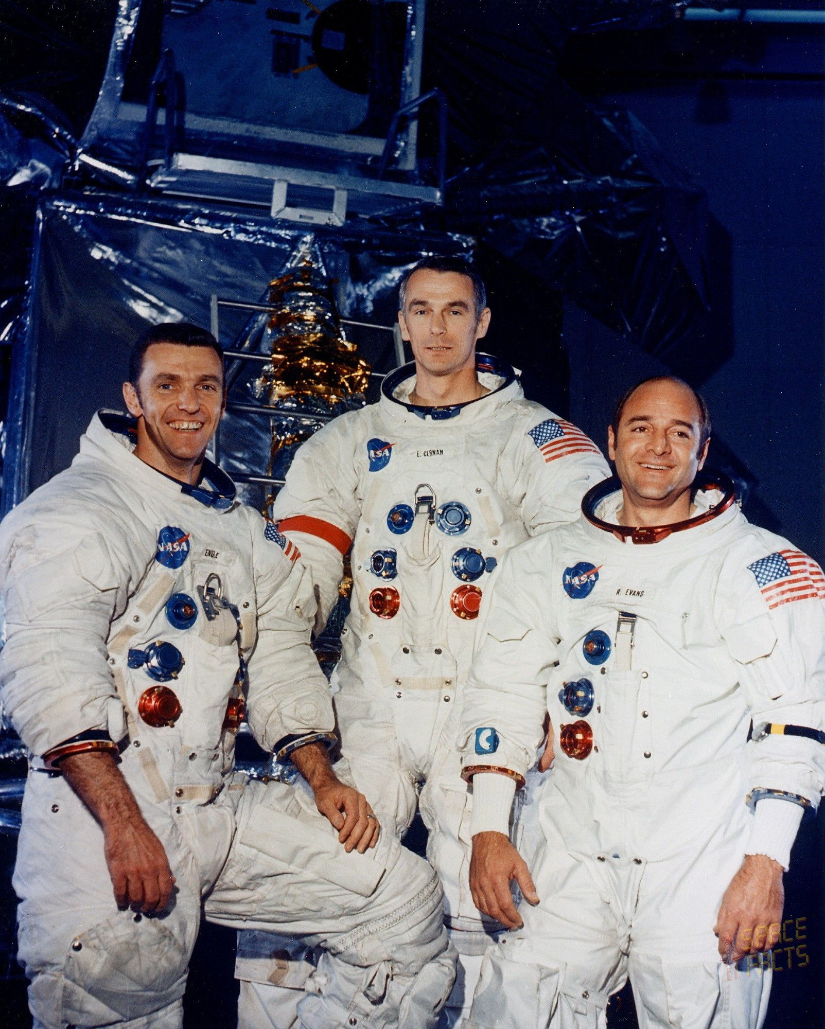 Apollo 14 | Apollo 14 | Stuart Roosa | Apollo spacecraft ...