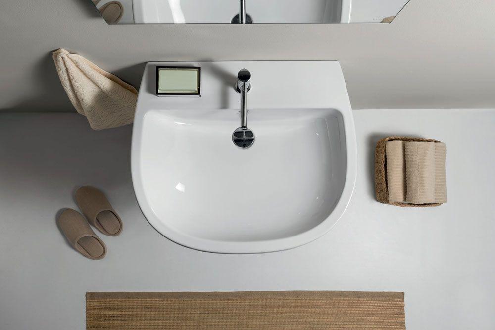 Globo Waschbecken ceramica globo waschbecken waschtisch arianna designbest bad