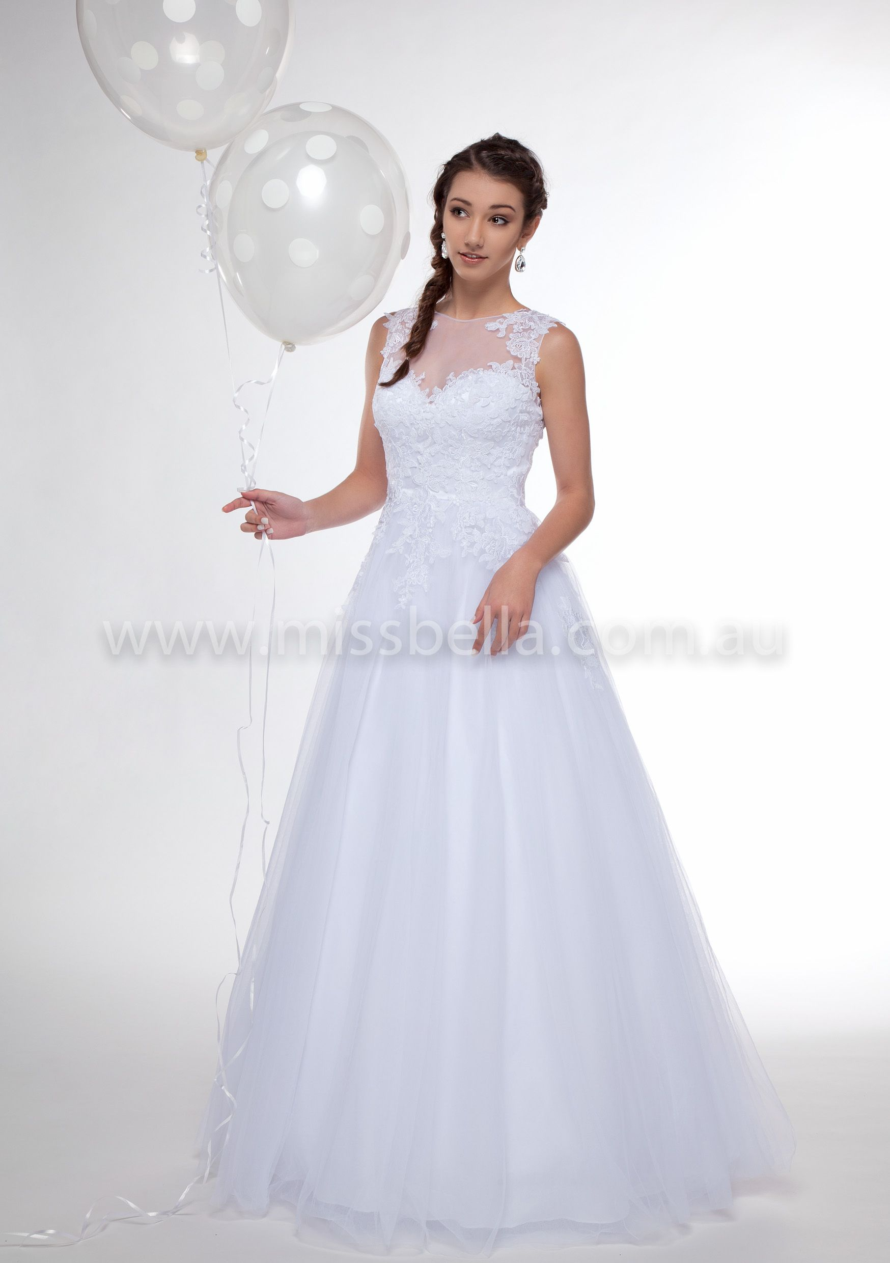 Elise deb dresses deb dresses pinterest deb dresses for Cheap wedding dresses melbourne
