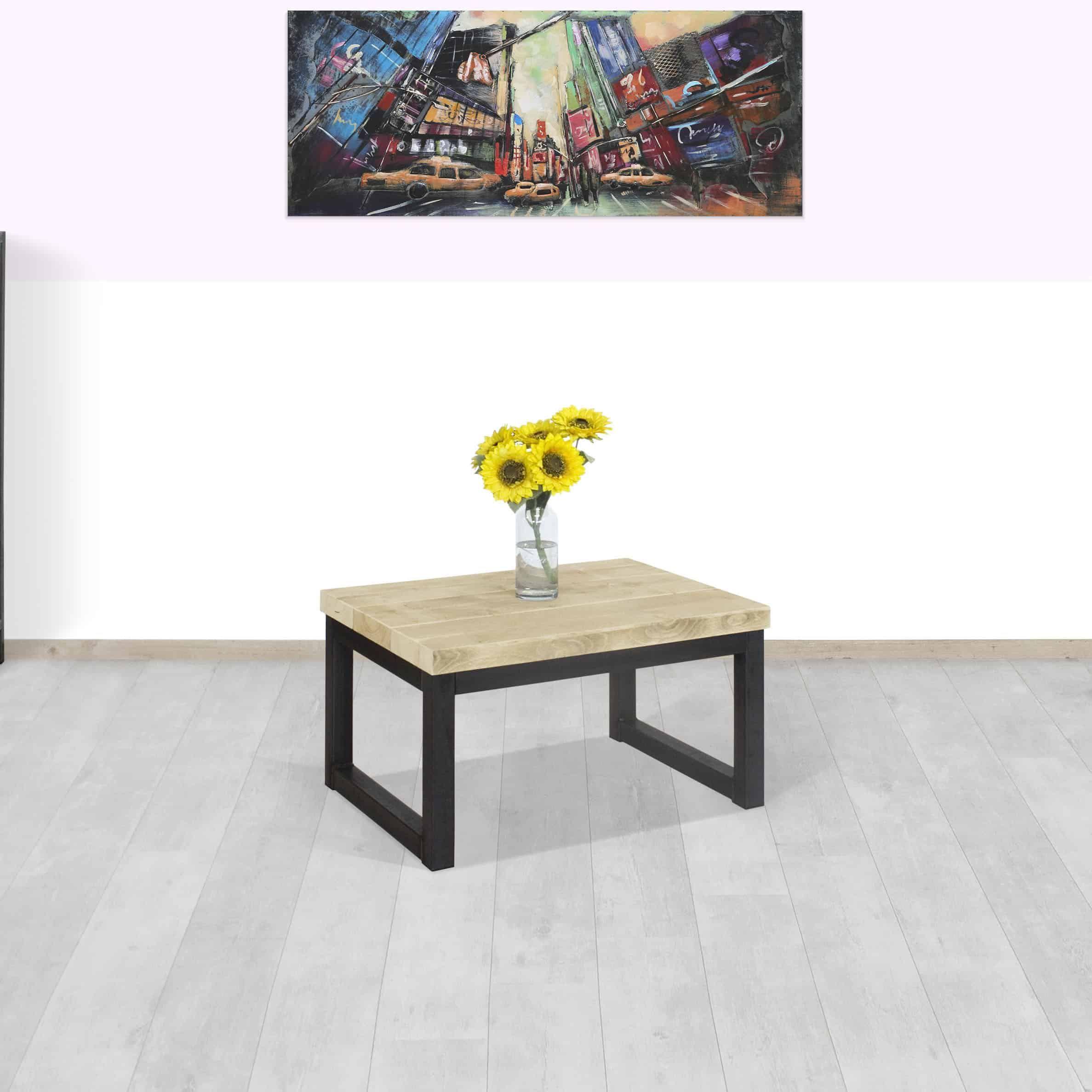 Pin op steigerhouten meubels
