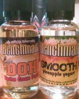 Alloy Blends Benchmark Ejuice Review
