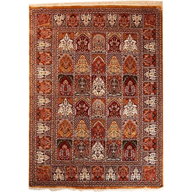 Parsian Handmade Persian Rugs Silk Rug Oriental Carpets