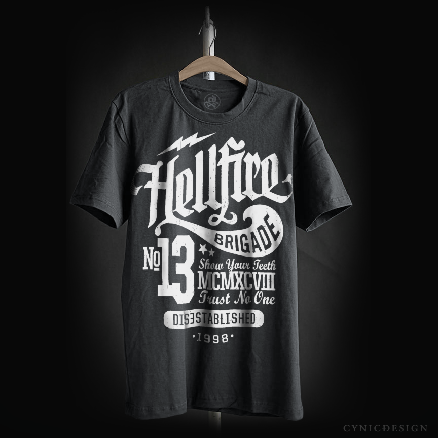 tshirt design on behance - Cool Tshirt Design Ideas