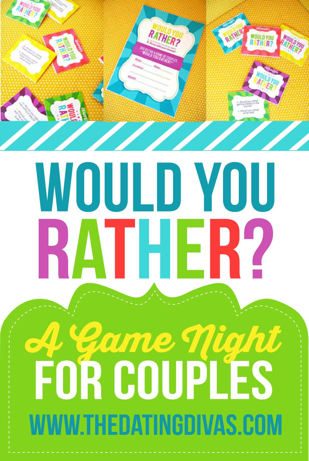 Couples Would You Rather I love, Couple and Would you