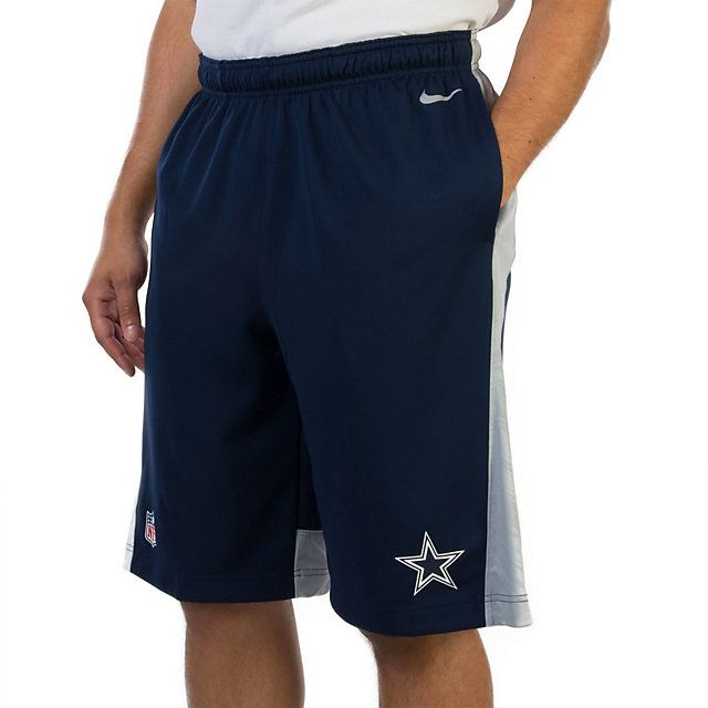 outlet store ed114 9a687 NFL Dallas Cowboys Nike Fly 2.0 Short. Available now at shop ...