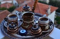 A Closer Look at Turkish Coffee
