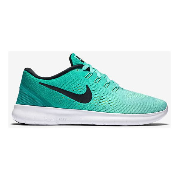 Nike Free RN Women's Running Shoe. Nike.com ($100) ❤ liked on Polyvore featuring shoes, athletic shoes, athletic running shoes, nike, nike athletic shoes, nike footwear and running shoes