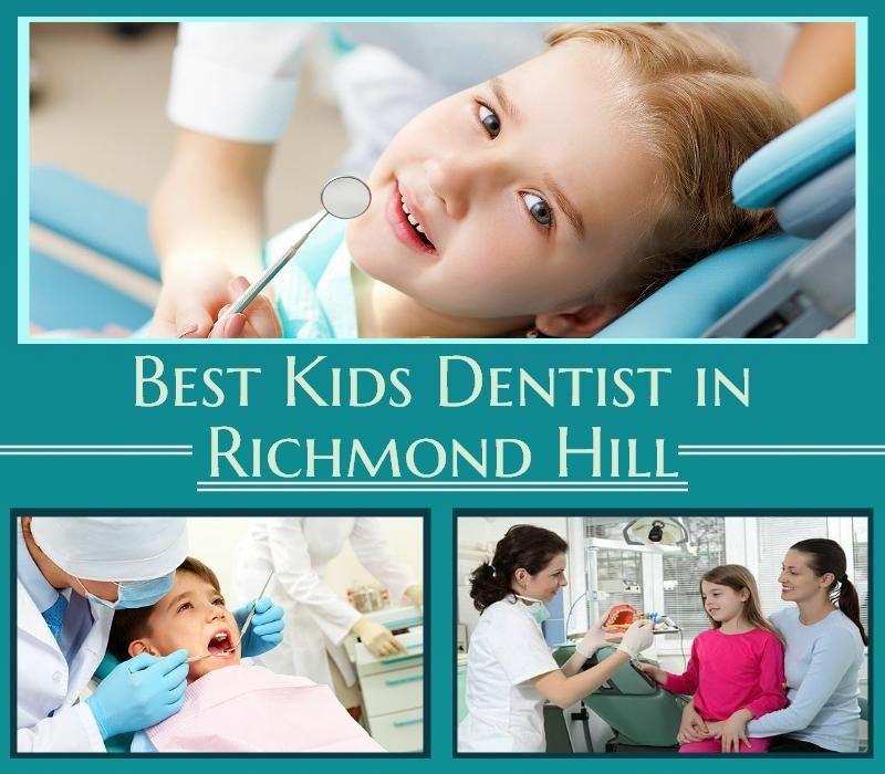 Your Pediatric Dentist & Orthodontist in Richmond Hill