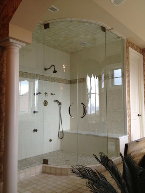 This Is Certainly An Exquisite Shower Enclosure Steam