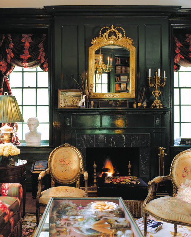 Mirror Designed For Minton Under License By Walker Mirrors Montreal The Picture Is My Friend Jim Koch Of North CarolinaWe Made A Catalogue With