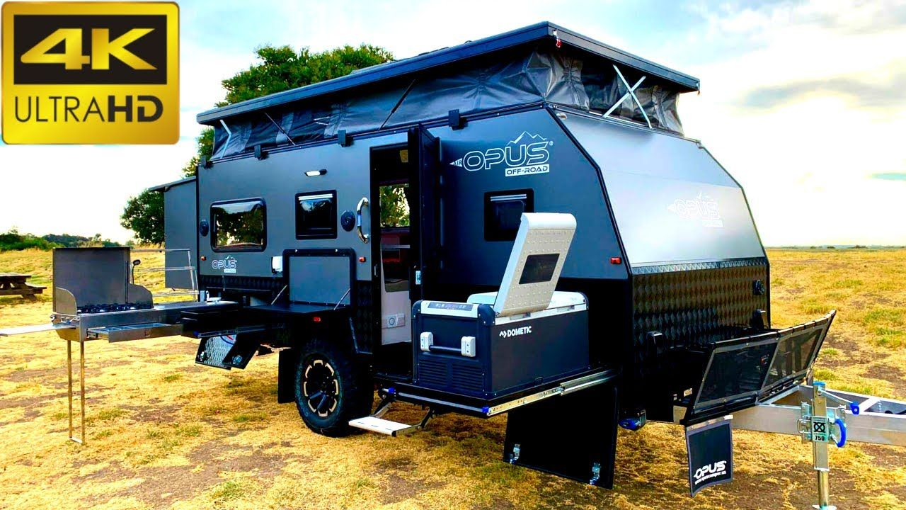 39++ Best camper trailer 2020 background