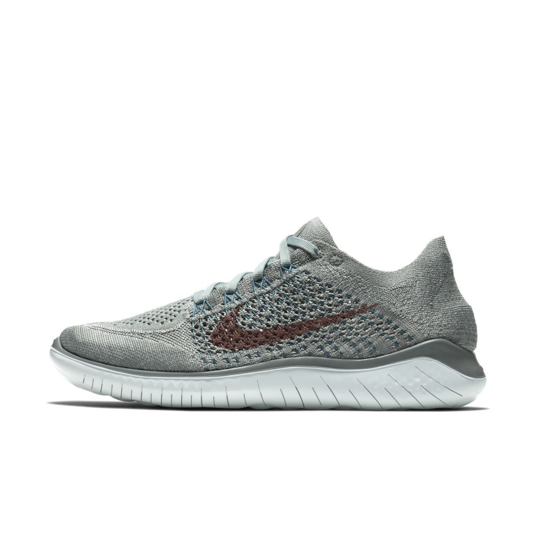 Spring Shopping Special: Nike Free RN Flyknit 2018 iD