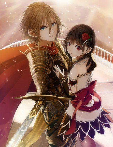 Anime Picture Original Pixiv Fantasia Kentaurosu Tall Image Short