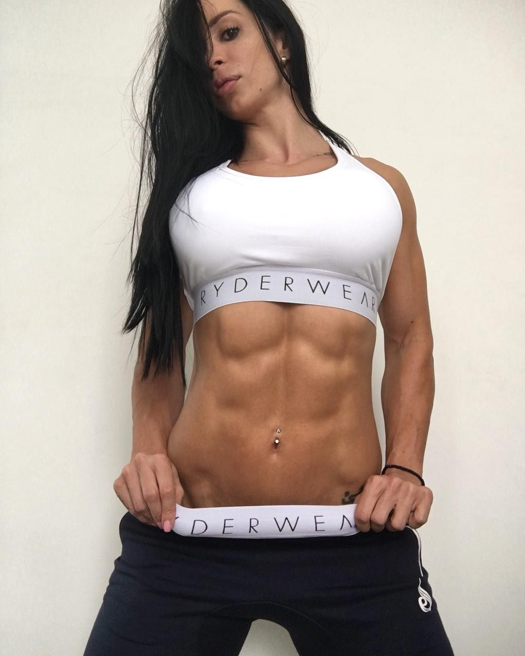 Ana Cozar Nude ana cozar | fitness models, ripped girls, fit women