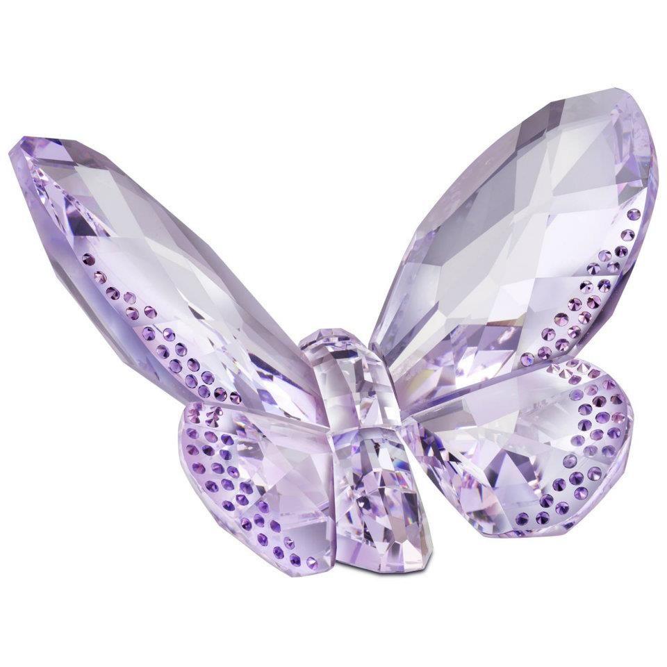 Swarovski butterfly my style pinterest swarovski - Figuras de cristal swarovski ...