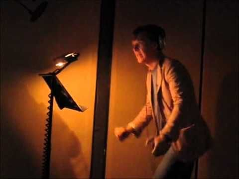 Benedict Cumberbatch - Wreckers Additional Dialogue Recording... i own nothing!