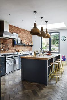 rustic retreat by the sea also but with more plants home in pinterest kitchen design rh