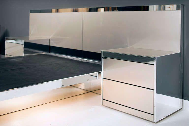 Ello Bedroom Ensemble By OB Solie Desks Bedrooms And Modern - Ello bedroom furniture