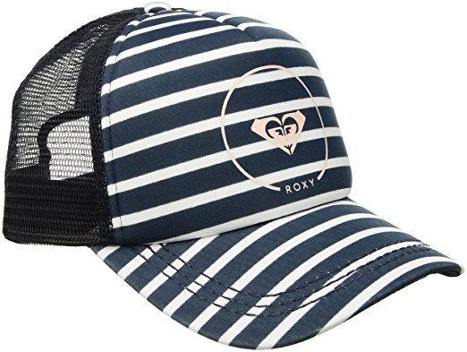 efbf3c3129a Roxy Women s Truckin Trucker Hat