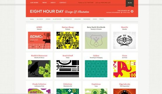 Cure design studio, nice blog too!   http://eighthourday.com/works/