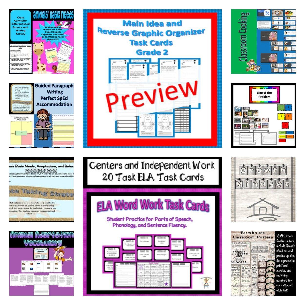 Affordable Resources For Teachers Social Emotional Ela