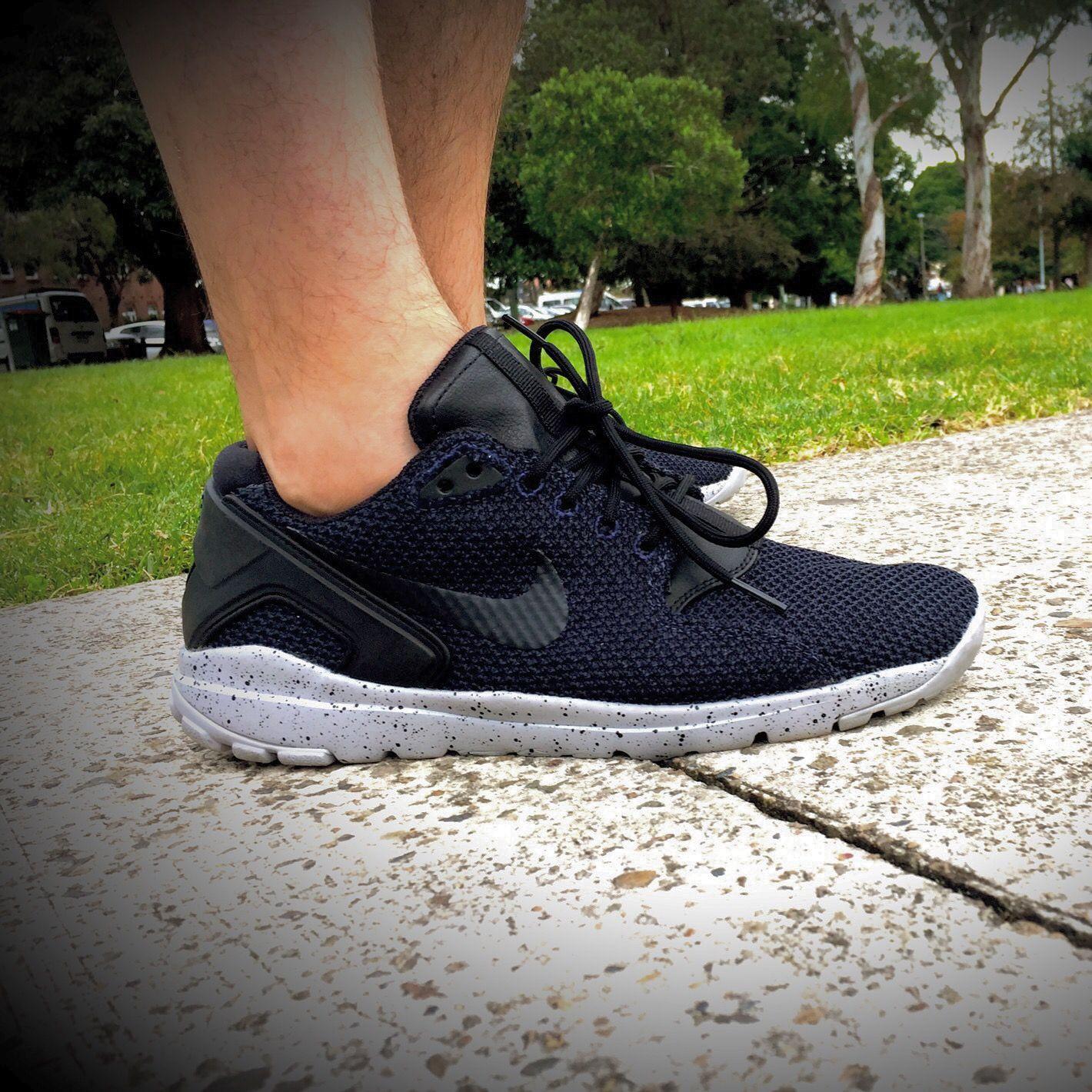 Nike ACG Lunar Domes - DTLR   Nike acg, All black sneakers