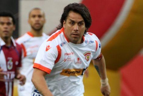 Arturo Sanhueza amenaza a Colo Colo y ya vive con todo el duelo ante su Cobreloa No se puede perder con ellos - dalealbo.cl
