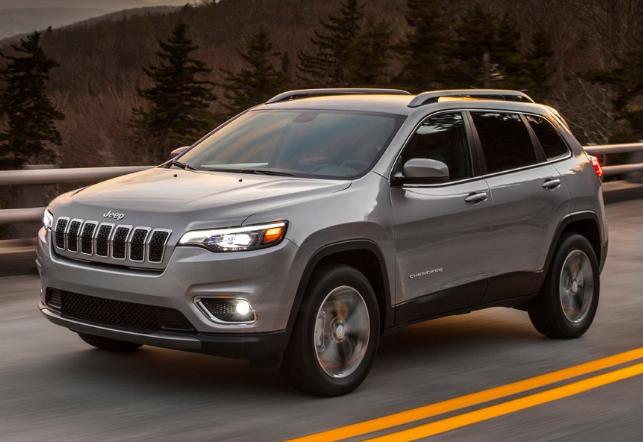 2019 Jeep Cherokee Diesel Performance Interior Price Specs Jeep Cherokee Jeep Wagoneer Jeep Models