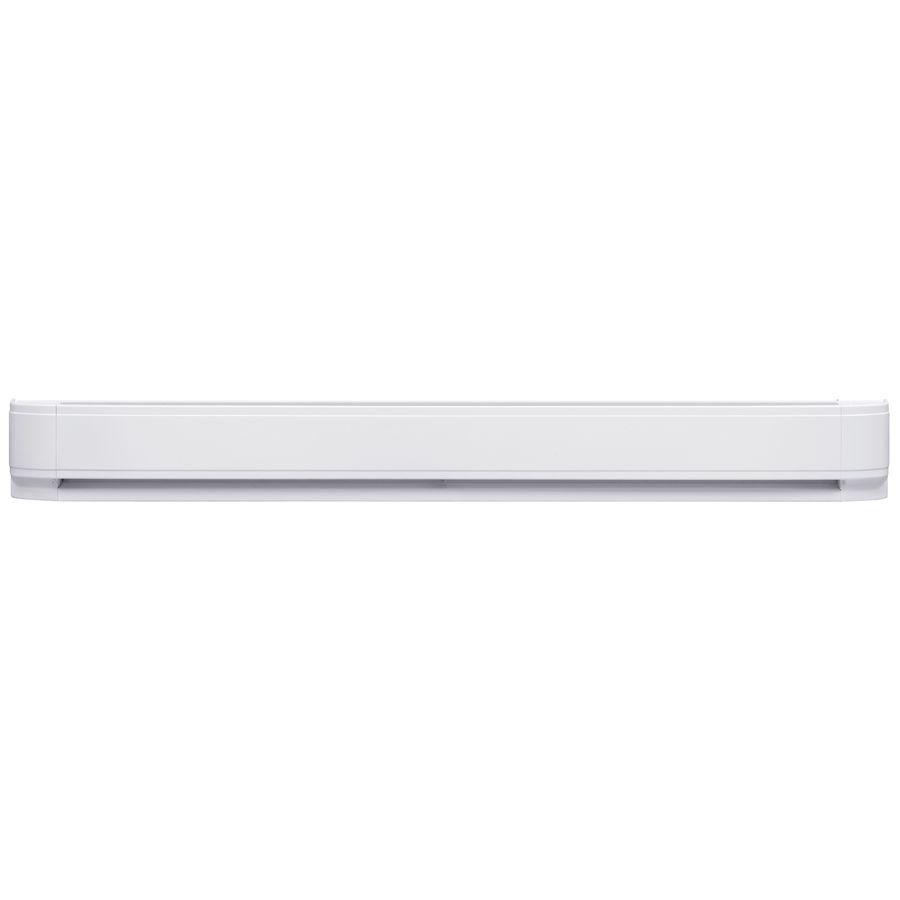 Dimplex LC6025W31 60-in 8,536 BTU Standard Electric Baseboard Heater ...