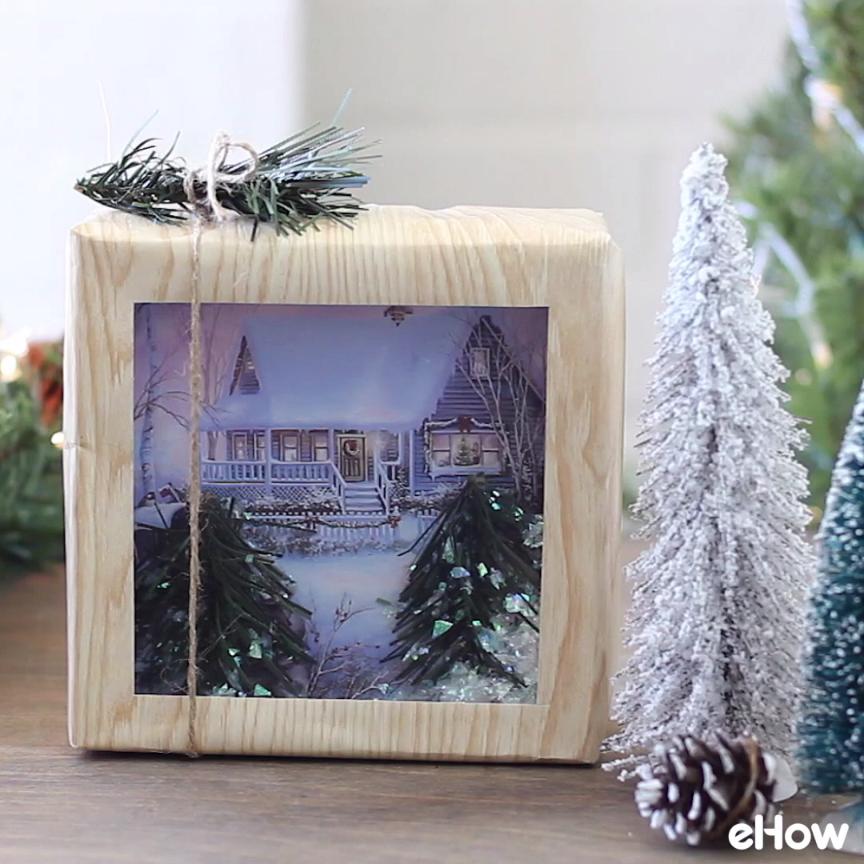 Fireplace Design cardboard christmas fireplace : How to Make a Cardboard Christmas Fireplace