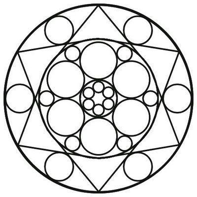Easy Mandala Coloring Pages Easy Mandala Mandala Coloring Pages Simple Mandala Mandala Coloring