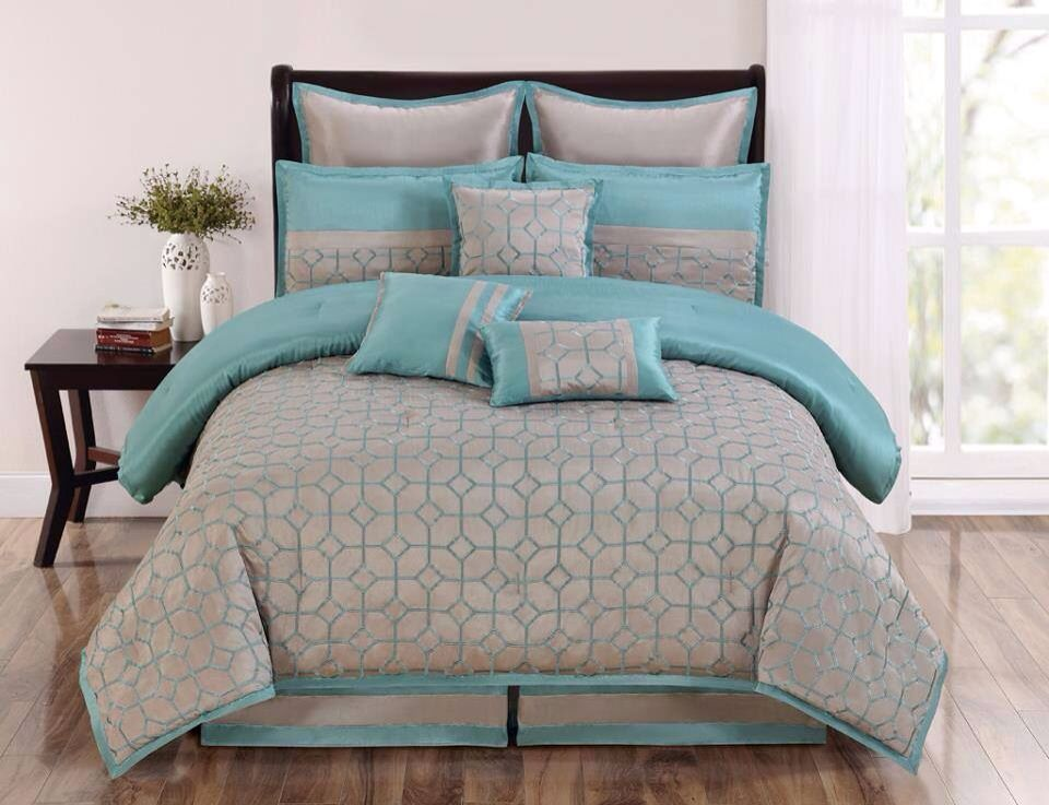 Like the sheets