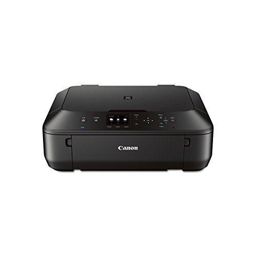 Canon Pixma Mg5620 Wireless All In On Printer Driver Printer Scanner Printer