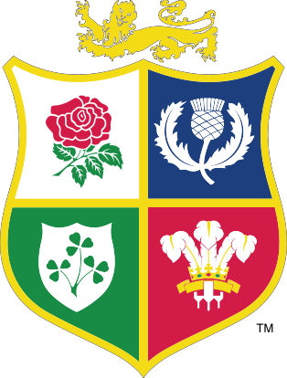 British And Irish Lions Wikipedia The Free Encyclopedia British And Irish Lions Lions Rugby Rugby Logo