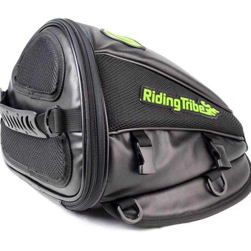 Saddle bags motorcycle bag leg waterproof moto tank bag mochila moto pierna bolsa motocicleta racing oil tank Tail Bags