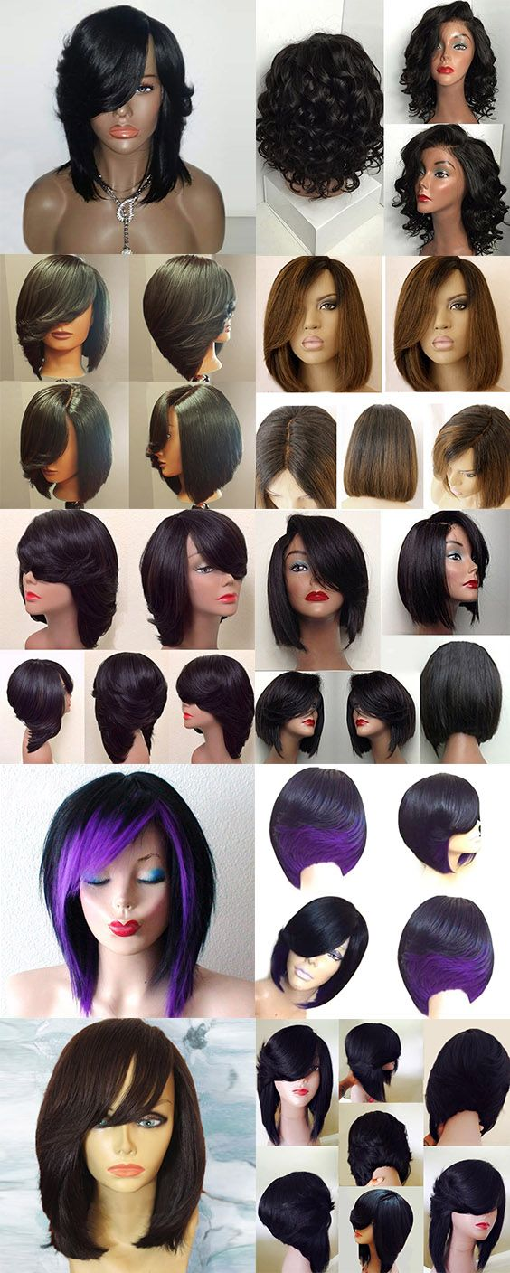 off bob synthetic wigfree shipping worldwide hair