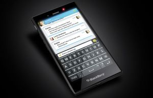 Use normal internet plan on Blackberry