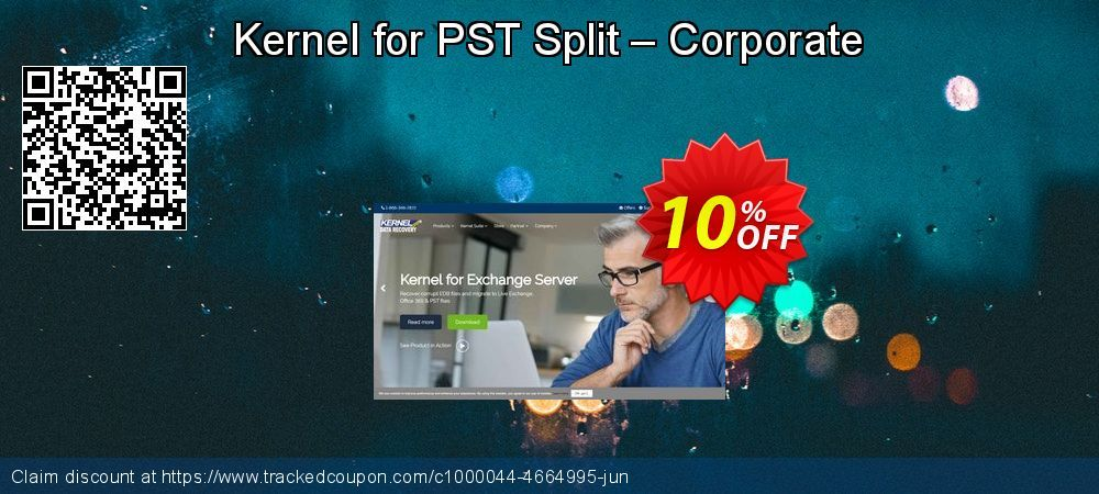 10 Off Kernel For Pst Split Corporate Coupon On Student Deals