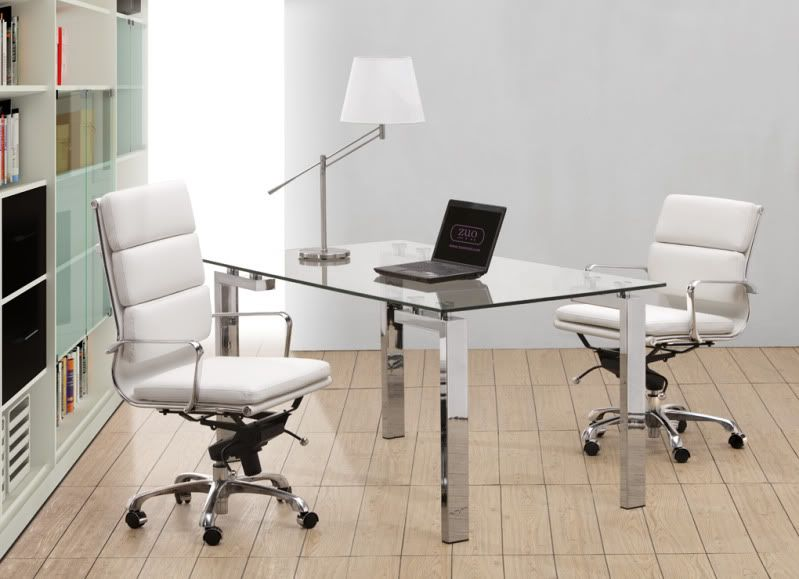 Modern Office Table Office Chair Reviewed By National Furniture
