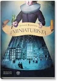 Il miniaturista - Jessie Burton -