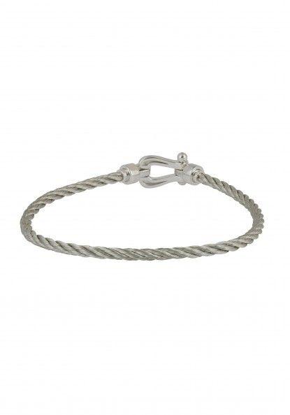 Bracelet Force 10 FRED d occasion   Ref 34354 - Cresus   Projetos de ... 20728c885e5