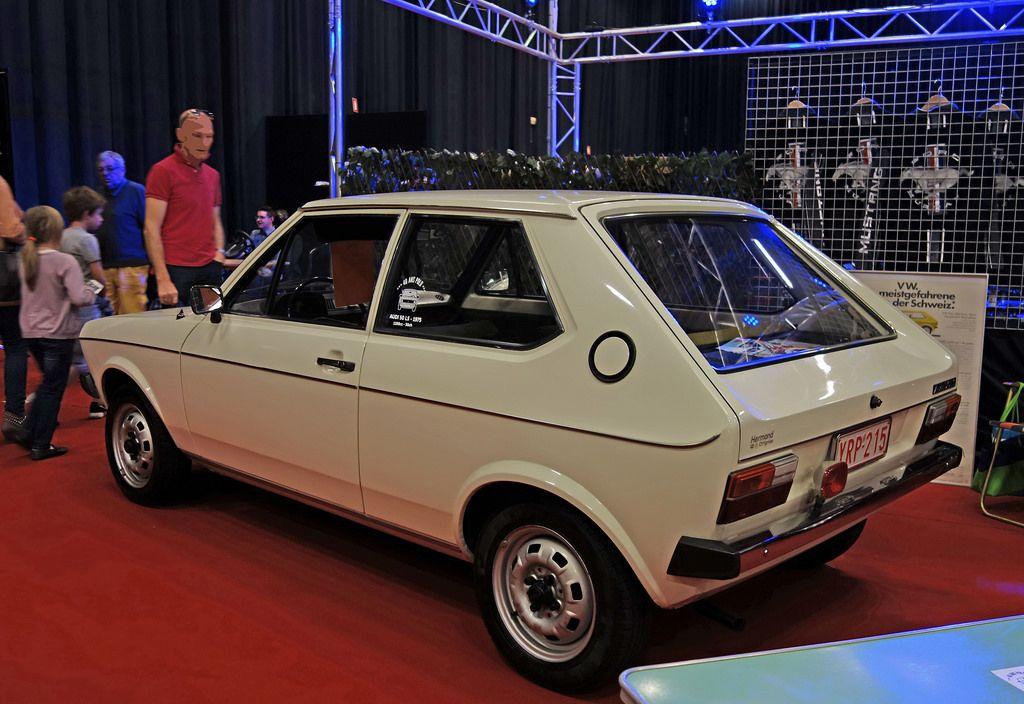 Alle Größen Audi 50 1974 78 Flickr Fotosharing Vw Polo 86